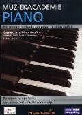 Bekijk details van Ik leer piano