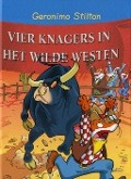 Bekijk details van Vier muizen in het Wilde Westen