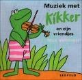 Bekijk details van Muziek met kikker en zijn vriendjes