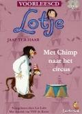 Bekijk details van Lotje met Chimp naar het circus