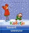Bekijk details van Kolletje tovert sneeuw