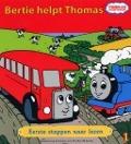 Bekijk details van Bertie helpt Thomas
