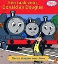 Bekijk details van Een taak voor Donald en Douglas