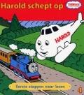 Bekijk details van Harold schept op