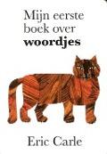Bekijk details van Mijn eerste boek over woordjes