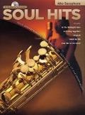 Bekijk details van Soul hits; Alto saxophone