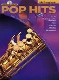Bekijk details van Pop hits; Alto saxophone