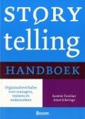 Bekijk details van Storytelling handboek