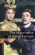 Bekijk details van The importance of being earnest
