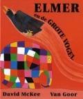 Bekijk details van Elmer en de grote vogel