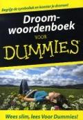 Bekijk details van Droomwoordenboek voor dummies