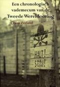 Bekijk details van Een chronologisch vademecum van de Tweede Wereldoorlog
