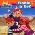 Bekijk details van Finnie is lief!