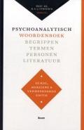 Bekijk details van Psychoanalytisch woordenboek