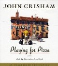 Bekijk details van Playing for pizza
