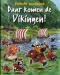 Bekijk details van Daar komen de Vikingen!