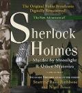 Bekijk details van Murder by moonlight & other mysteries