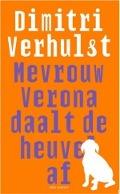 Bekijk details van Mevrouw Verona daalt de heuvel af