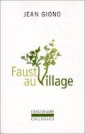 Bekijk details van Faust au village