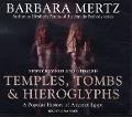 Bekijk details van Temples, tombs & hieroglyphs