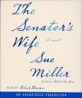 Bekijk details van The senator's wife