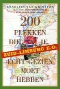 Bekijk details van Zuid-Limburg e.o.
