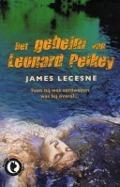 Bekijk details van Het geheim van Leonard Pelkey