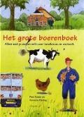 Bekijk details van Het grote boerenboek