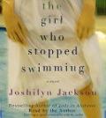 Bekijk details van The girl who stopped swimming