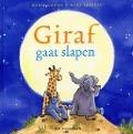 Bekijk details van Giraf gaat slapen