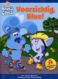 Bekijk details van Voorzichtig, Blue!