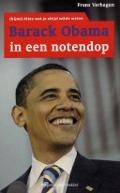 Bekijk details van Barack Obama in een notendop