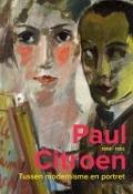 Bekijk details van Paul Citroen, 1896-1983