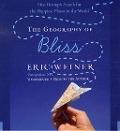 Bekijk details van The geography of bliss