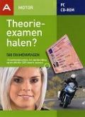 Bekijk details van Theorie-examen halen?; A
