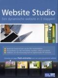 Bekijk details van Website studio