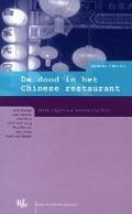 Bekijk details van De dood in het Chinese restaurant