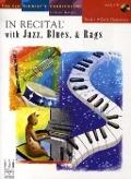 Bekijk details van In recital with jazz, blues, & rags; Book 1