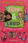 Bekijk details van Love & leed