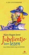 Bekijk details van Hans Hagen leest Jubelientje leert lezen