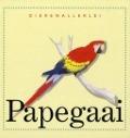 Bekijk details van Papegaai