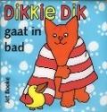 Bekijk details van Dikkie Dik gaat in bad