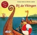 Bekijk details van Bij de Vikingen