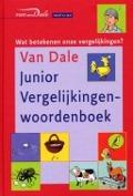 Bekijk details van Van Dale junior vergelijkingen woordenboek