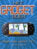Bekijk details van Het gadget boek