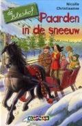 Bekijk details van Paarden in de sneeuw