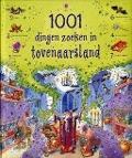 Bekijk details van 1001 dingen zoeken in tovenaarsland