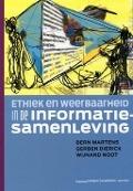 Bekijk details van Ethiek en weerbaarheid in de informatiesamenleving