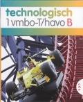 Bekijk details van Technologisch; 1 vmbo-T/havo B