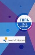 Bekijk details van Taal in je pocket